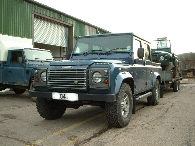 4x4 Vehicle Recovery Specialists